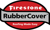 Firestone Rubber cover