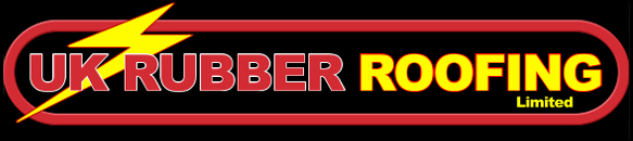 UK Rubber Roofing Logo
